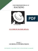 Formation Arnaza - Module 3 Les Reseaux Informatiques(1)