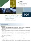 Landmark vs Ultrasound CVA Journal Primer