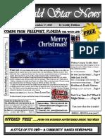 The Emerald Star News December 17, 2015 Edition