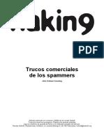 Trucos Comerciales de Los Spammers