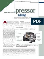 Frictionless Compressor Technology Journal