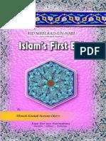 Islaam's First Eid