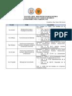 Compendio Fundamentos Epistemológicos y Teóricos Sistémicos MG PS Clínica