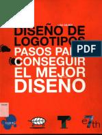 Diseno de Logotipos - Pasos Para Conseguir el Mejor Diseño