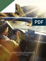 Annual Report of ATT