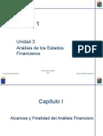 Análisis Estados Financieross