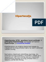 hipertenzija - prezentacija