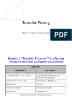 Transfer Pricing Ppts