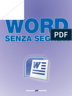 WORD Senza Segreti