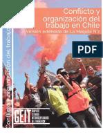 Ruiz, Felipe (2015). La (Problemática) Subcontratación en Tres Universidades