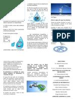 Importancia del Agua para la vida.docx