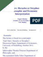 Marx Herakles Oder__ Sisiphos-22!10!2011