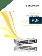 Datasheet ADR 155
