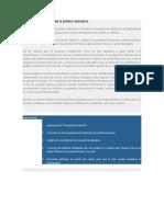 Perspectiva Histórica de La Política Educativa.docx Tareas Ensayo