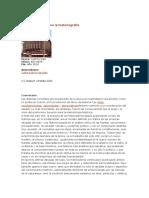 Debate Intelectual en La Historiografía