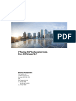 BGP Book