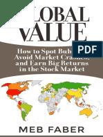 Global Value - Faber
