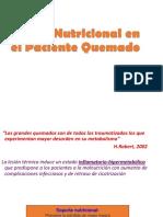 3. QUEMADO