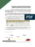 Documentos Beca 2011