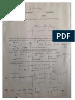 Quiz 3 Solution