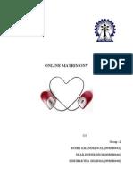 OnlineMatrimony_Group2_C4