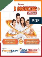 ICICI Pru IProtect Smart Brochure (1)