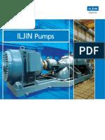 Iljin Pump 120614