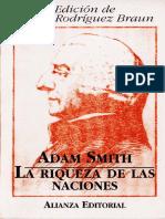 253129857 Adam Smith La Riqueza de Las Naciones PDF (1)