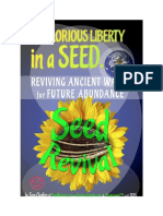 The Glorious Liberty in a Seed (Intro)