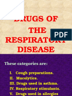 Farmakol Drug Respiratory
