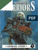 Warhammer Warriors - Ephrael Stern