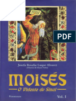 Moisés - o Vidente Do Sinai 1