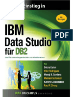 Getting Started With IBM Data Studio for DB2 De