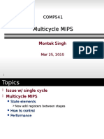 L16-Multicycle-MIPS
