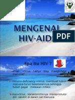 Mengenal HIV AIDS