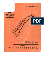 Cezeta Typ 501 175