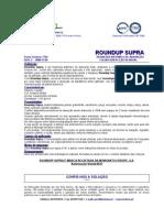 Roundup Supra