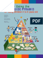 Kids Pyramid Tips Book