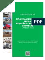 Financiacion para pymes