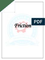Friction Auto