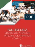 Vision Escuela Oroza 2007