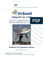 AL-7107 Standard Installation & Operation Manual - Print