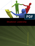Situational Leadership Day 1 Pm - Surie