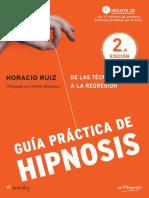 Guia Practica de Hipnosis