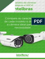 E-mkt Comparativo Cameras Analogicas e Hdcvi Intelbras