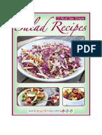 12 Must See Simple Salad Recipes