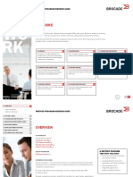 Brocade APN Program Overview Guide