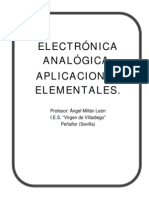UD Electronica Analogica