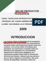 Etiquetado de Productos Pesqueros (2)