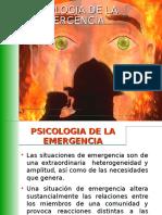 19054784-Psicologia-de-La-emergencia.ppt